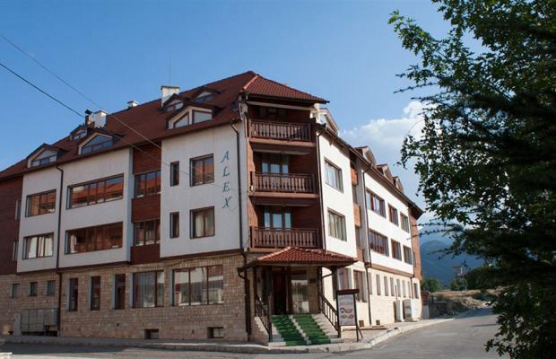 фото отеля Алекс (Alex) изображение №33
