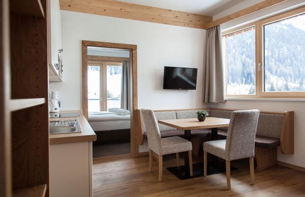 фотографии отеля Alpenleben Hotel Garni Apart изображение №15