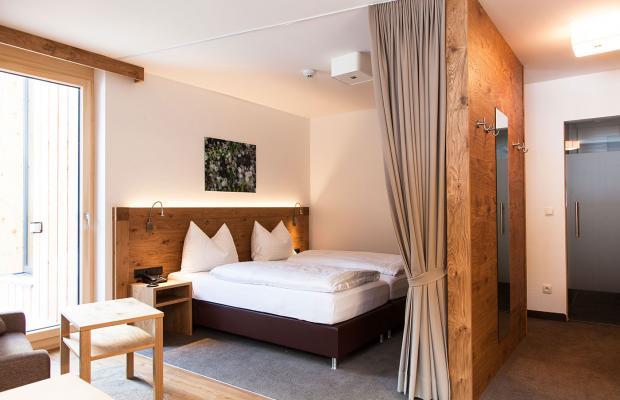 фотографии отеля Alpenleben Hotel Garni Apart изображение №7