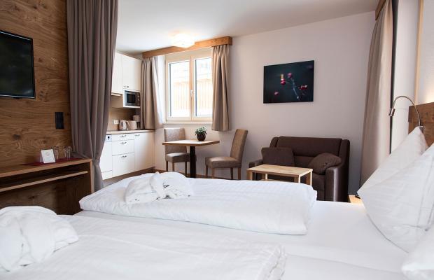 фото отеля Alpenleben Hotel Garni Apart изображение №5