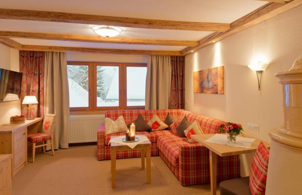 фото отеля Hotel Gletscherblick изображение №37