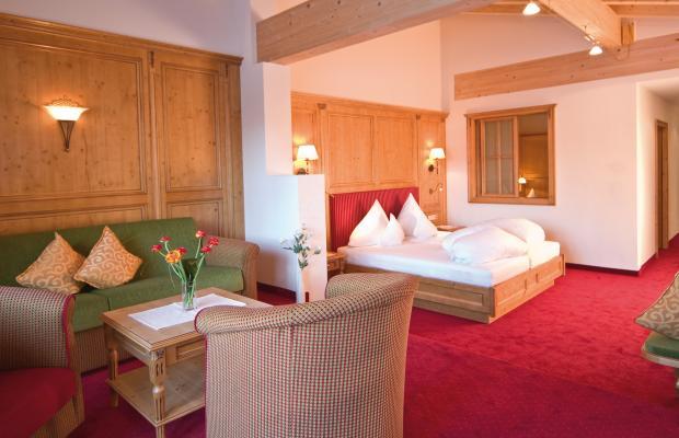 фото отеля Hotel Gletscherblick изображение №33