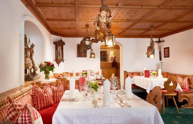 фото отеля Hotel Gletscherblick изображение №17
