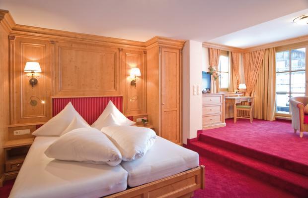 фотографии отеля Hotel Gletscherblick изображение №11