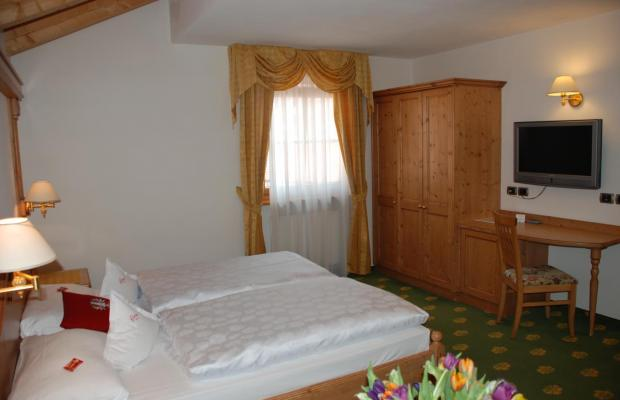 фотографии отеля Flora изображение №11