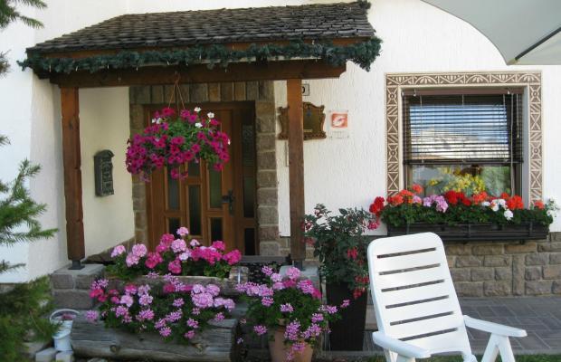 фото отеля Garni Etruska изображение №13