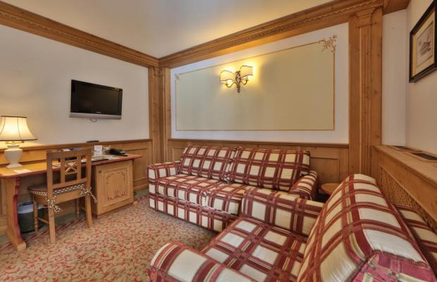фотографии Golf Hotel изображение №8