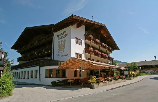 фото Hotel Simmerlwirt изображение №26