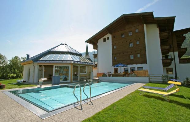 фотографии отеля Hotel Simmerlwirt изображение №23
