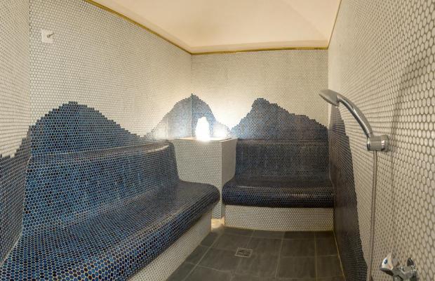 фотографии отеля Hotel Simmerlwirt изображение №19