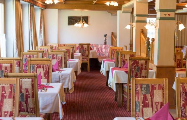 фотографии отеля Hotel Simmerlwirt изображение №15