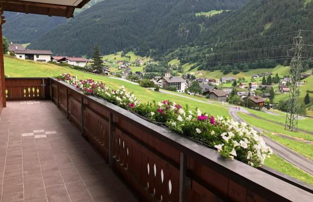 фотографии отеля Ferienwohnung Ganahl изображение №3