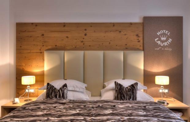 фотографии отеля Hotel Laurin Small & Charming изображение №31