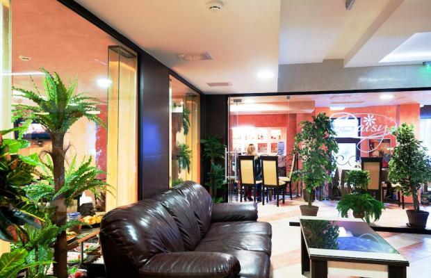 фотографии отеля Flora Residence Daisy (Флора Резиденс Дейзи) изображение №23