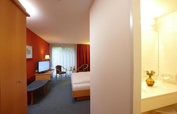 фотографии отеля Hotel Weisses Kreuz изображение №15