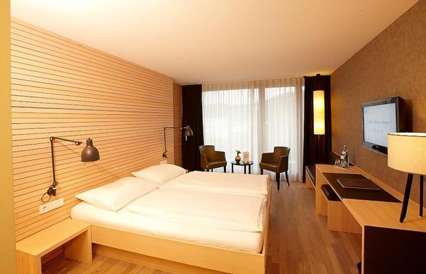 фото отеля Hotel Weisses Kreuz изображение №9
