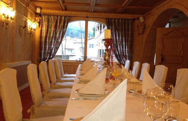 фотографии отеля Hotel Grunwald изображение №35