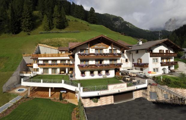фотографии отеля Pension Muliac изображение №3