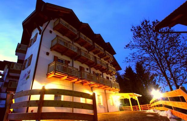 фото отеля Garni Stellune  изображение №9