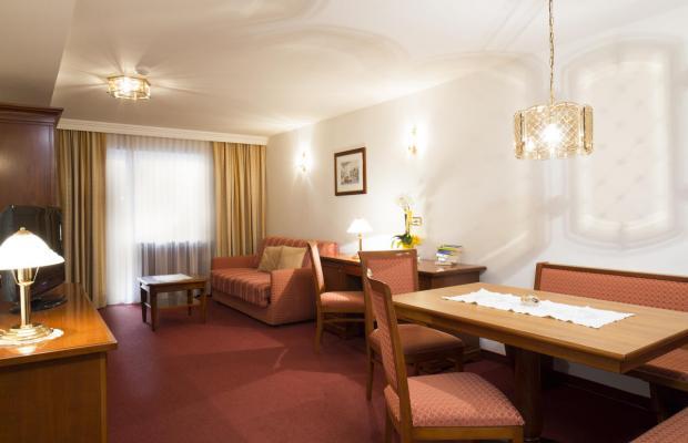 фотографии отеля Residence Villa Gran Baita изображение №15