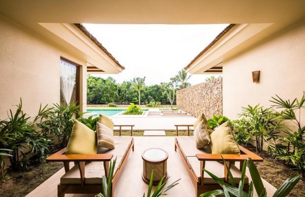 фото отеля Fusion Resort Phu Quoc изображение №41