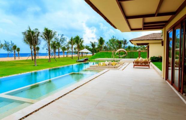фото отеля Fusion Resort Phu Quoc изображение №9