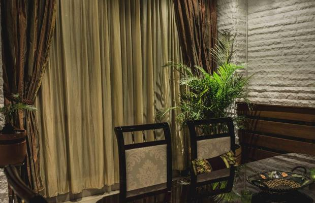 фото отеля Moura (Мура) изображение №21