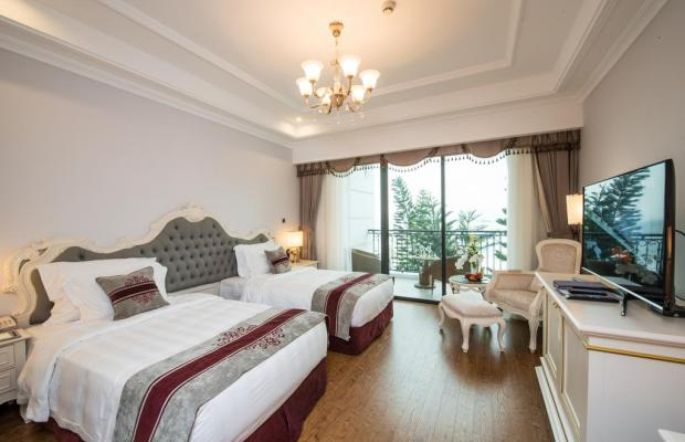 фото отеля Vinpearl Ha Long Bay Resort изображение №33