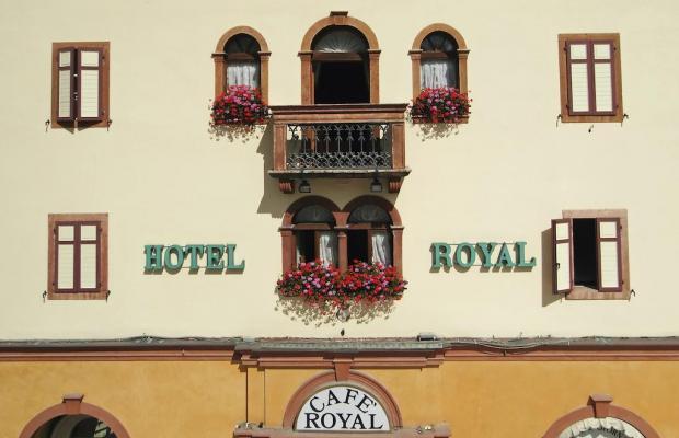 фотографии отеля Royal изображение №19