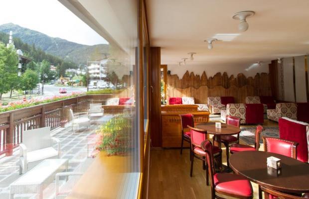 фотографии отеля Hotel Italo изображение №35