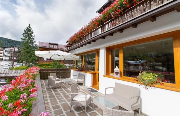 фотографии Hotel Italo изображение №24