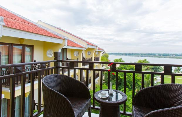 фотографии Hoi An Silk Marina Resort & Spa изображение №44