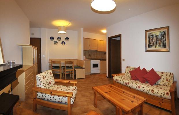 фотографии отеля Casa Civetta изображение №15