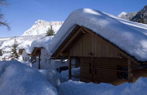 фотографии отеля Hotel Dolomiti изображение №3