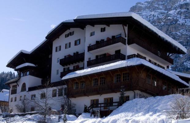 фото отеля Hotel Dolomiti изображение №1