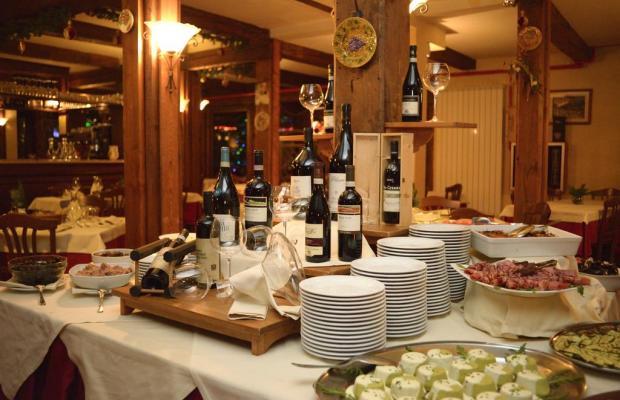 фотографии отеля Ca' Fiore изображение №11