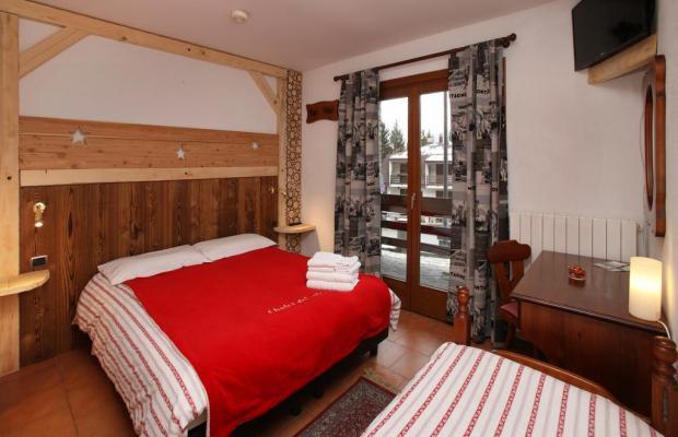 фотографии отеля Chalet Del Sole изображение №3
