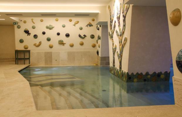 фотографии отеля Dolomiti Hotel Cozzio изображение №3