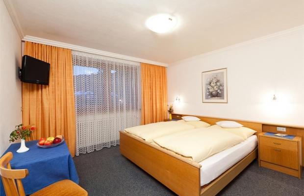 фотографии Garni & Apartments Alpenrose изображение №12