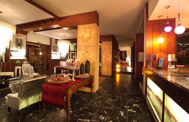 фотографии Design Oberosler Hotel(ex. Oberosler hotel Madonna di Campiglio) изображение №4