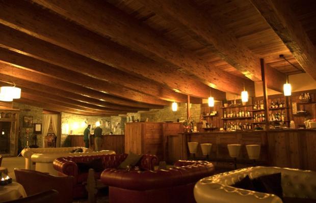 фото Grand Hotel Besson изображение №10