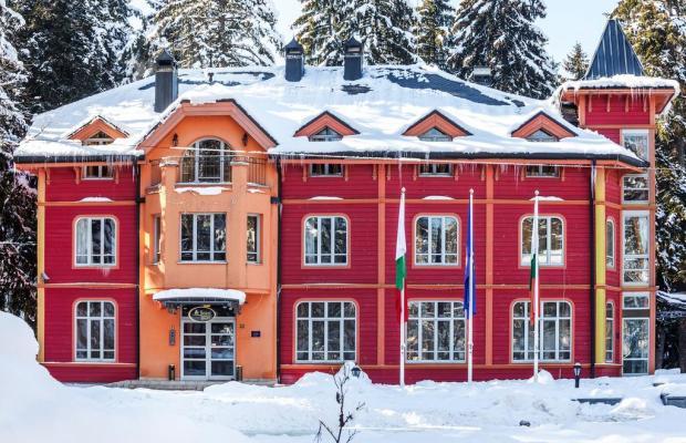 фотографии отеля Sokol (Сокол) изображение №3