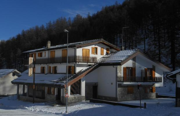фотографии отеля Residence Nube D'argento изображение №11
