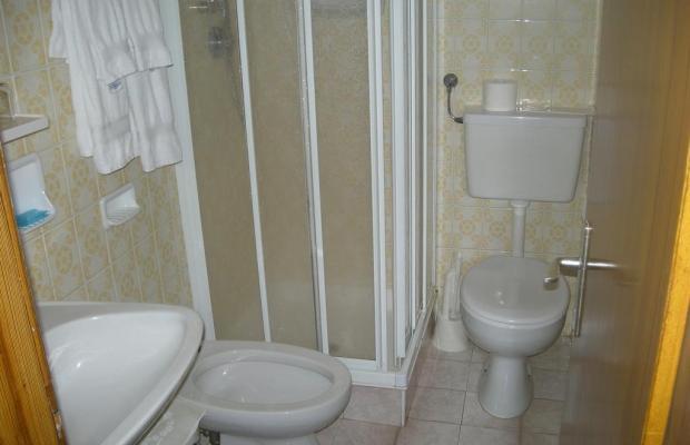 фотографии отеля Albergo Aida изображение №23
