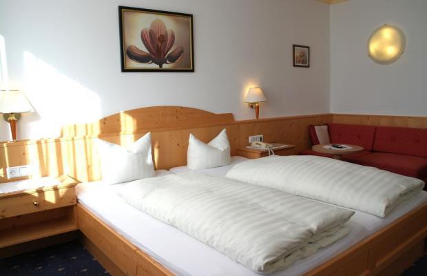 фотографии отеля Hotel Alte Post изображение №43