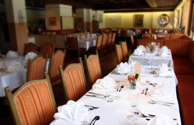 фотографии отеля Hotel Alte Post изображение №31