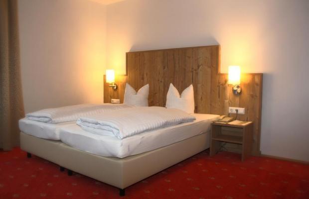 фото отеля Hotel Alte Post изображение №25