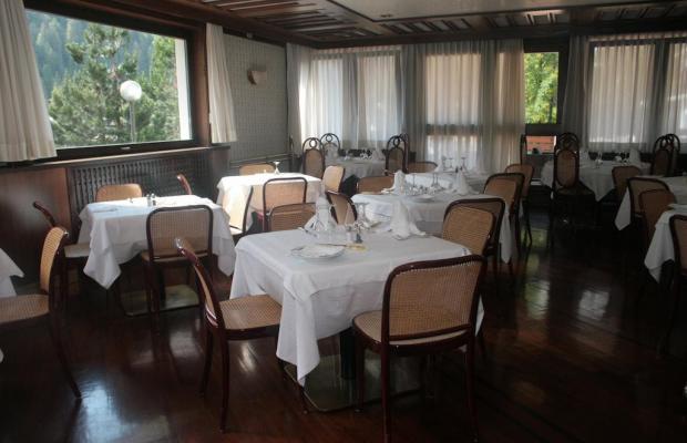 фотографии отеля Hotel Cristallo изображение №31