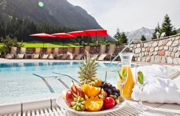 фото отеля Sport & Vital Hotel Seppl изображение №13