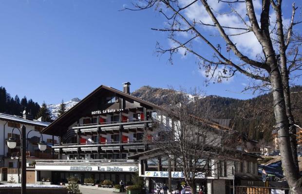 фото отеля Hotel La Baita изображение №1